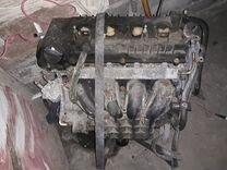 Двигатель на Mitsubishi Lanser 10-2008 г