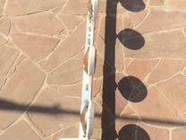 Люстра на крышу от Нивы