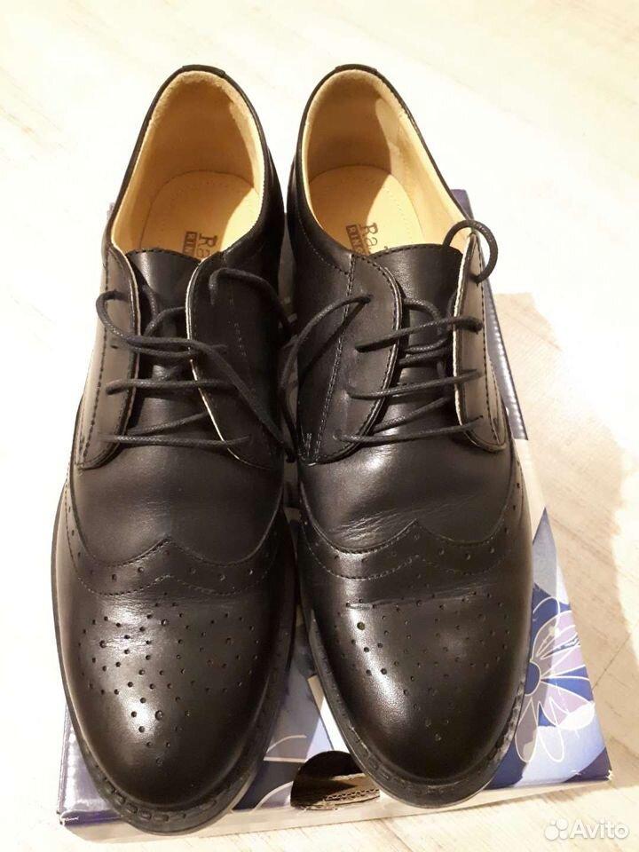 Туфли Ralf Ringer  89191737852 купить 1
