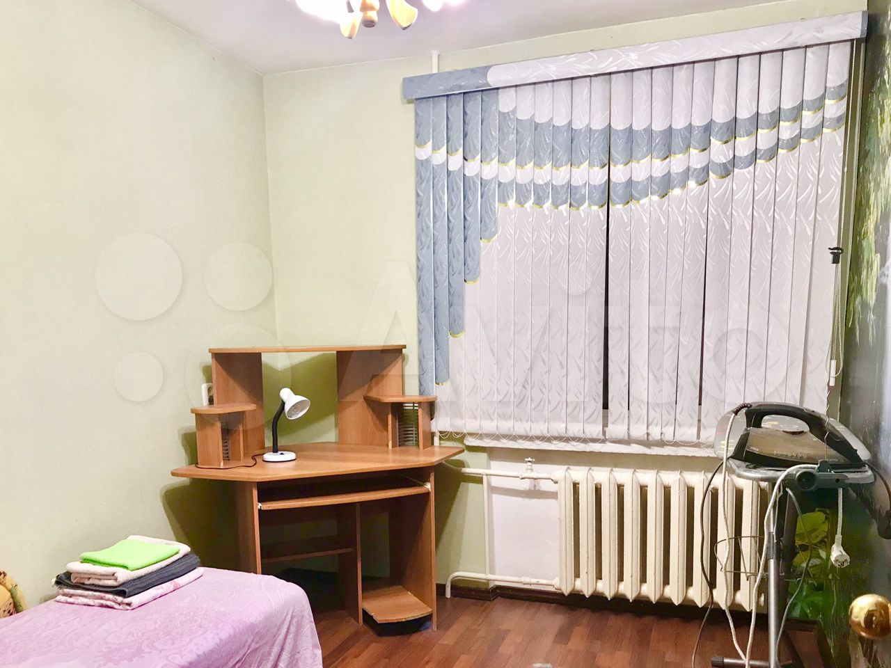 3-к квартира, 65 м², 2/5 эт.  89630210460 купить 5