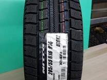 Новые шины 205 55 16 91Q nitto NT SN2