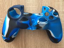 На геймпады чехлы (для PlayStation)