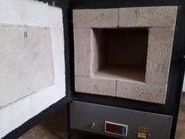 Муфельная печь 14л 1150 градусов