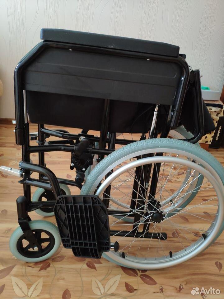 Кресло-коляска ky-902c  89135070313 купить 1