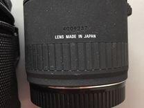 Телеконвертор Sigma APO tele converter 2x EX DG