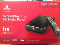 HD Медиаплеер ScreenPlay Plus