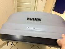 Автобокс thule