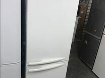 Холодильник Birusa и Pozis двухкамерный