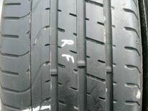 205 40 18 Pirelli Pzero Run Flat 2шт