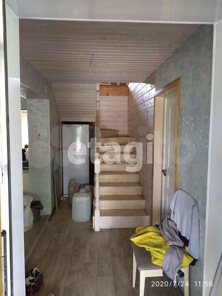Дом 180 м² на участке 29 сот.  89610031970 купить 7