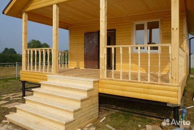 Дачный домик 6,0х6,0  89225996177 купить 4