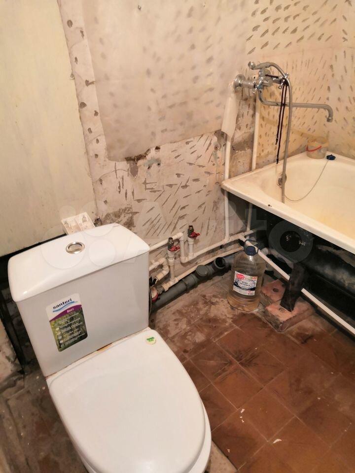 1-к квартира, 36 м², 5/5 эт.  89600211443 купить 2