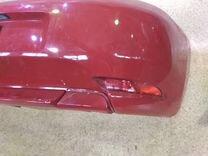 Бампер задний Alfa-Romeo GT
