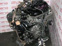 Двигатель на Lexus Gs350 2GR гарантия 120 дней