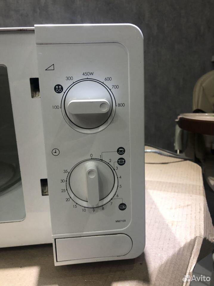Микроволновая печь SAMSUNG  89112583010 купить 1