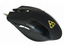 Игровая мышь oklick 765g symbiont