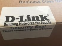 Коммутатор D-Link DES-1210, Новый