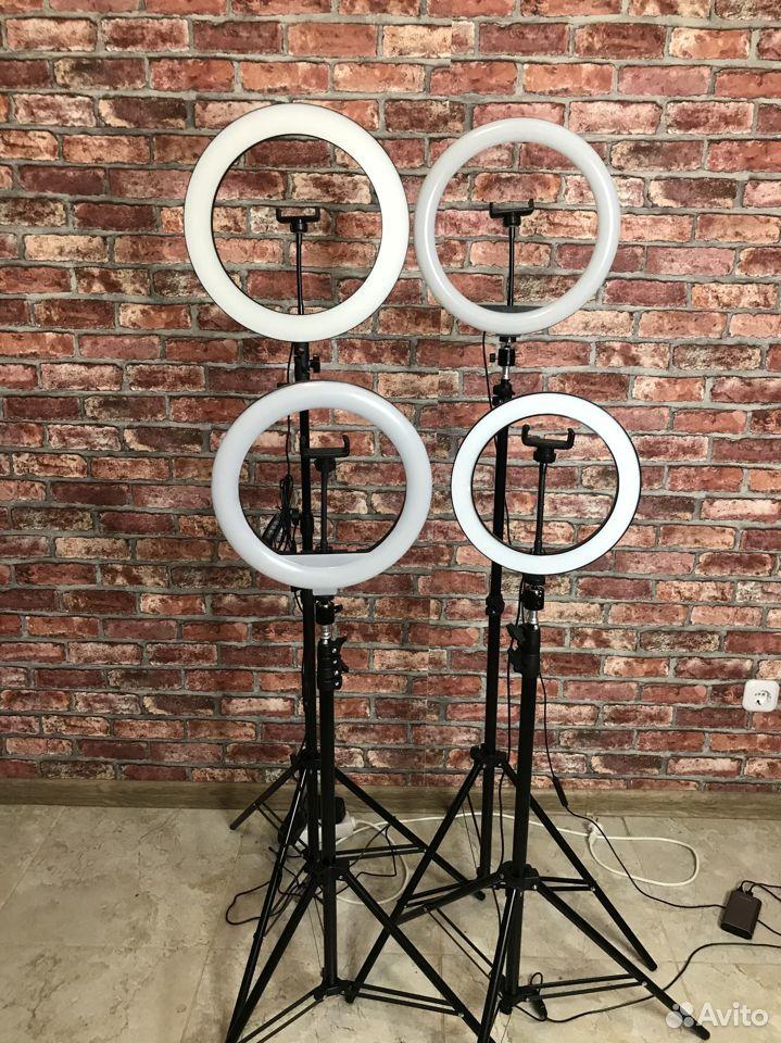 Кольцевая лампа  89378383448 купить 2