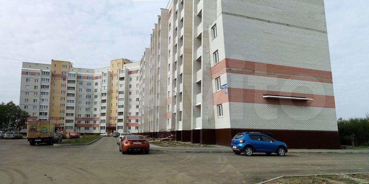 1-к квартира, 28.5 м², 8/9 эт.  89129797541 купить 3
