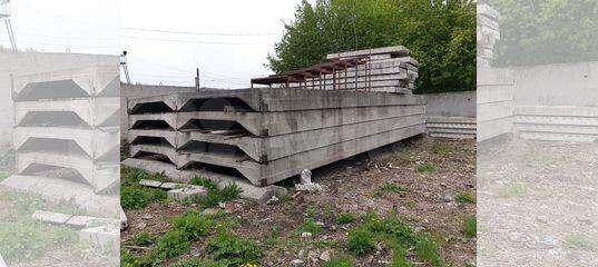 Плита перекрытия пкж 12x3x0.45 купить в Алтайском крае | Товары для дома и дачи | Авито
