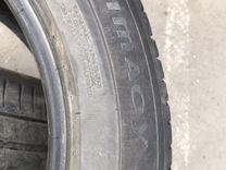 235/55/17 Michelin пара