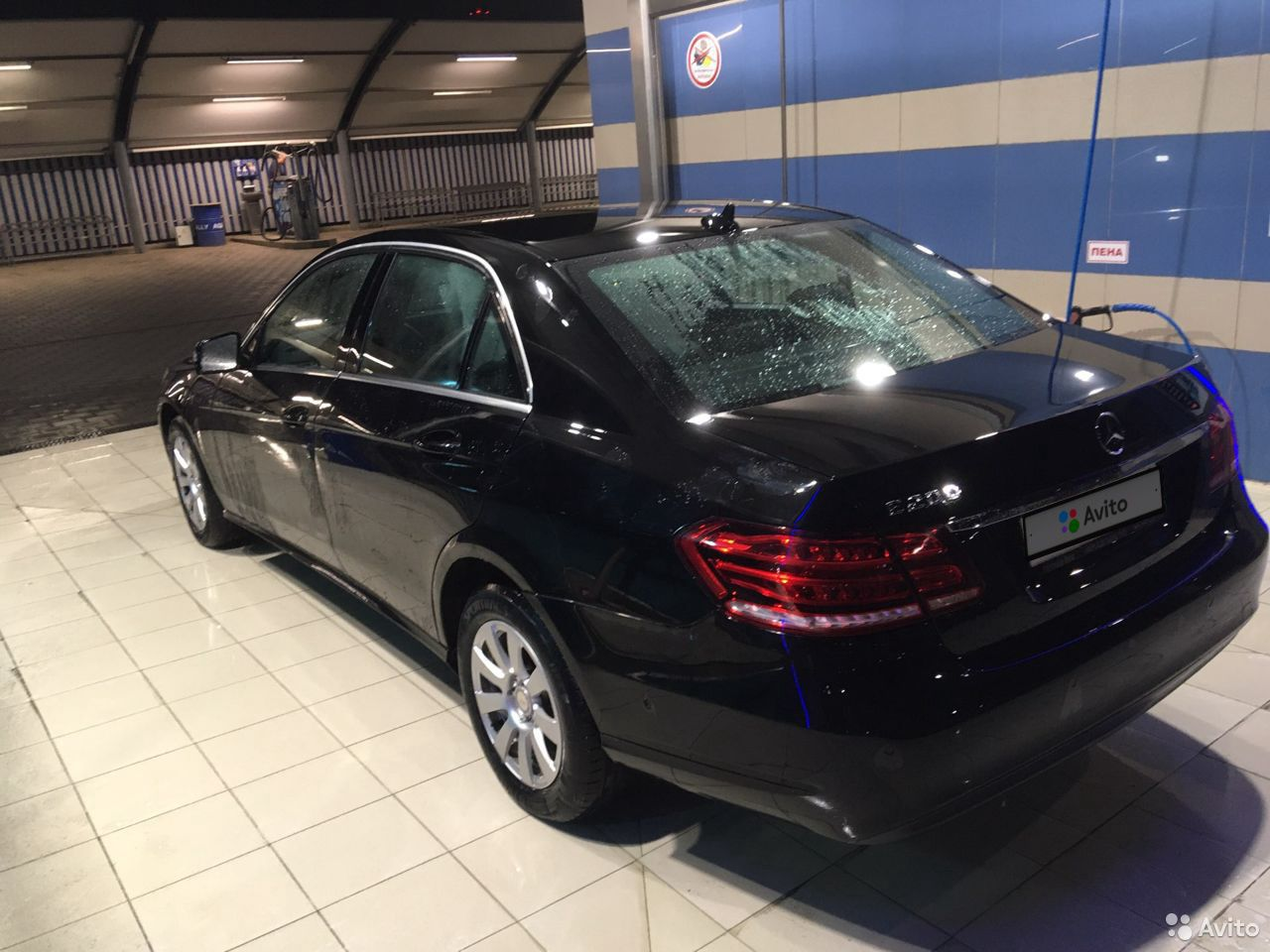 Mercedes-Benz E-класс, 2013  89584765543 купить 2