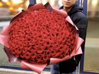 101 Роза Цветы Букеты 25 51 151 201 Розы Доставка