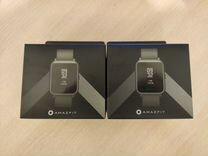 Xiaomi Amazfit Bip (Новые) — Часы и украшения в Омске