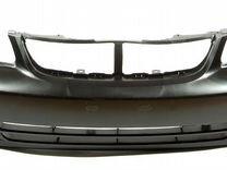Новый бампер на шевроле лачетти седан-универсал