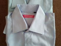 Рубашки мужские классические с длинным рукавом