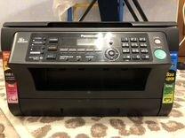 Принтер Panasonic KX-MB2020