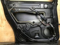 Дверь задняя левая Volvo xс70