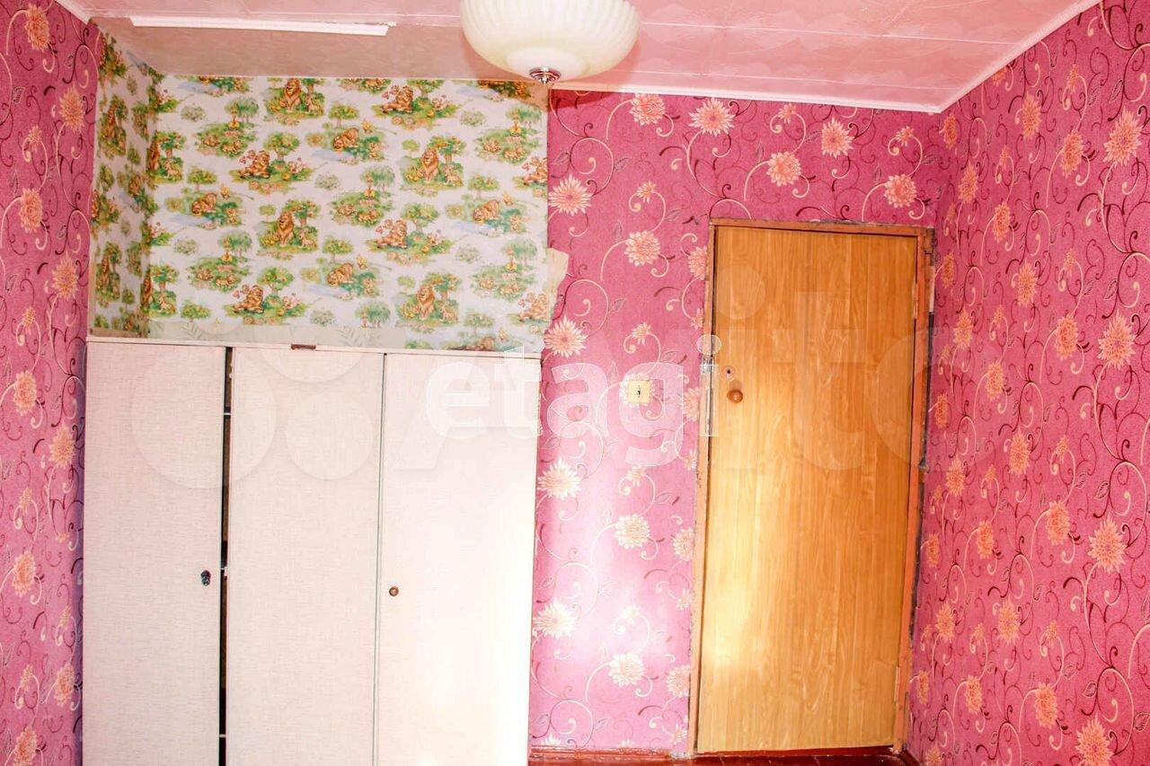 Комната 11 м² в 2-к, 3/5 эт.  89065255031 купить 4