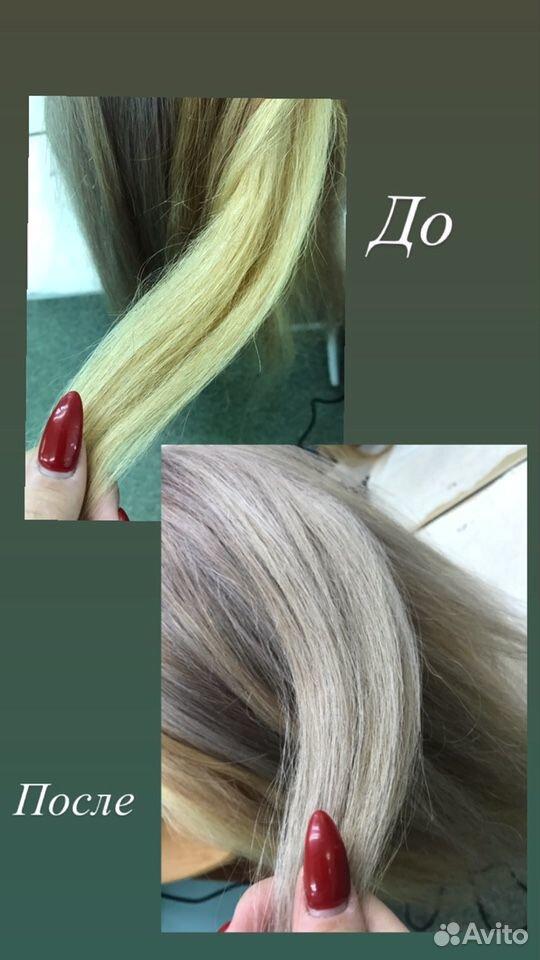 Услуги парикмахера  89136326184 купить 1