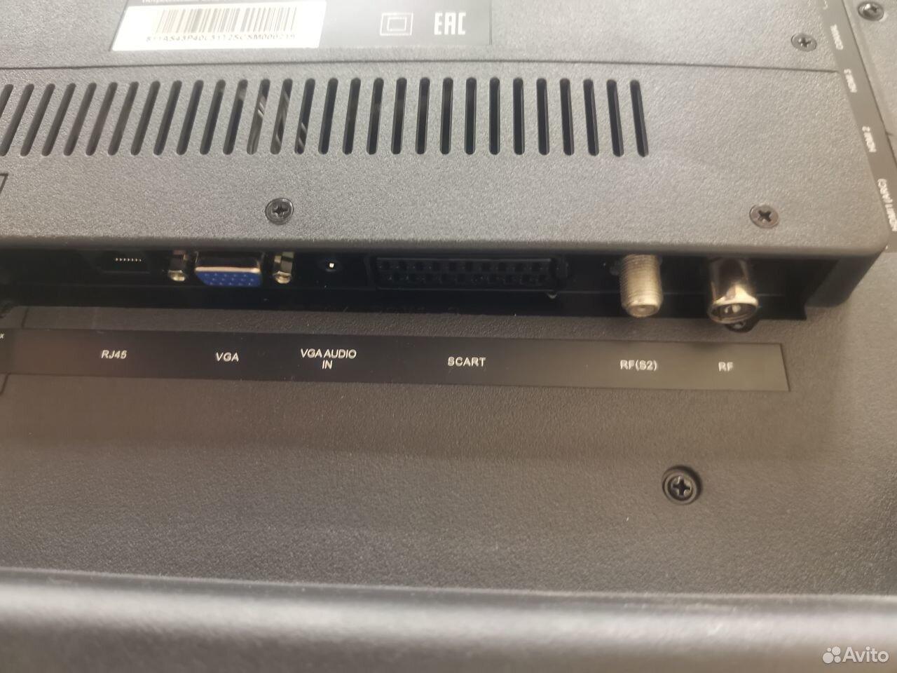 Телевизор polar P40I31T2scsm (центр)  89093911989 купить 5