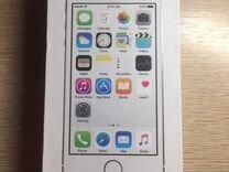 iPhone 5s 16gb на запчасти — Телефоны в Волгограде