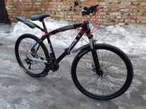 Горный велосипед арт 001