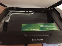 Принтер сканер Canon MP320