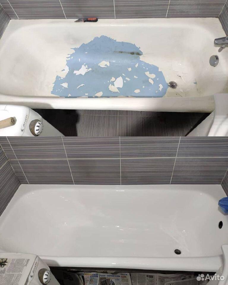 Реставрация ванн Армавир  89966119449 купить 9