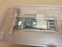Scsi raid контроллер Adaptec ASR-2120S