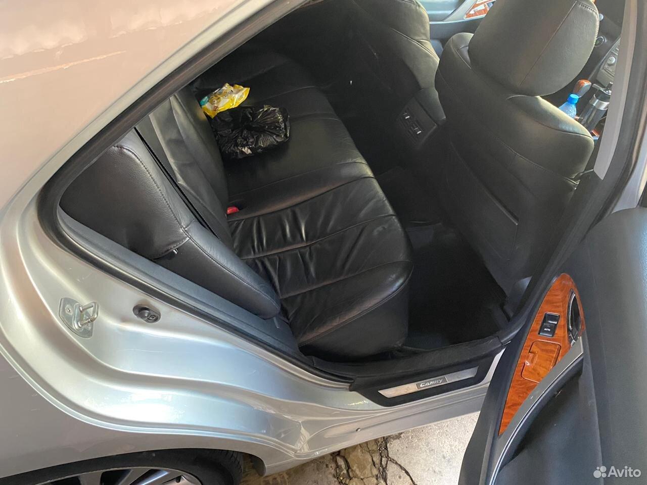Toyota Camry, 2010  89614829797 купить 10