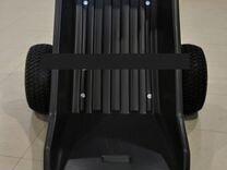 Прицеп для квадроцикла Solar Trailer HD-1500