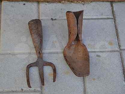 Старинные инструменты