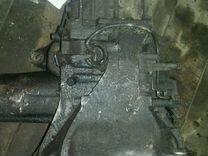 Коробка механическая volkswagen passat b5 1.9 tdi