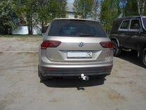 Фаркоп Трейлер для Volkswagen Tiguan — Запчасти и аксессуары в Перми