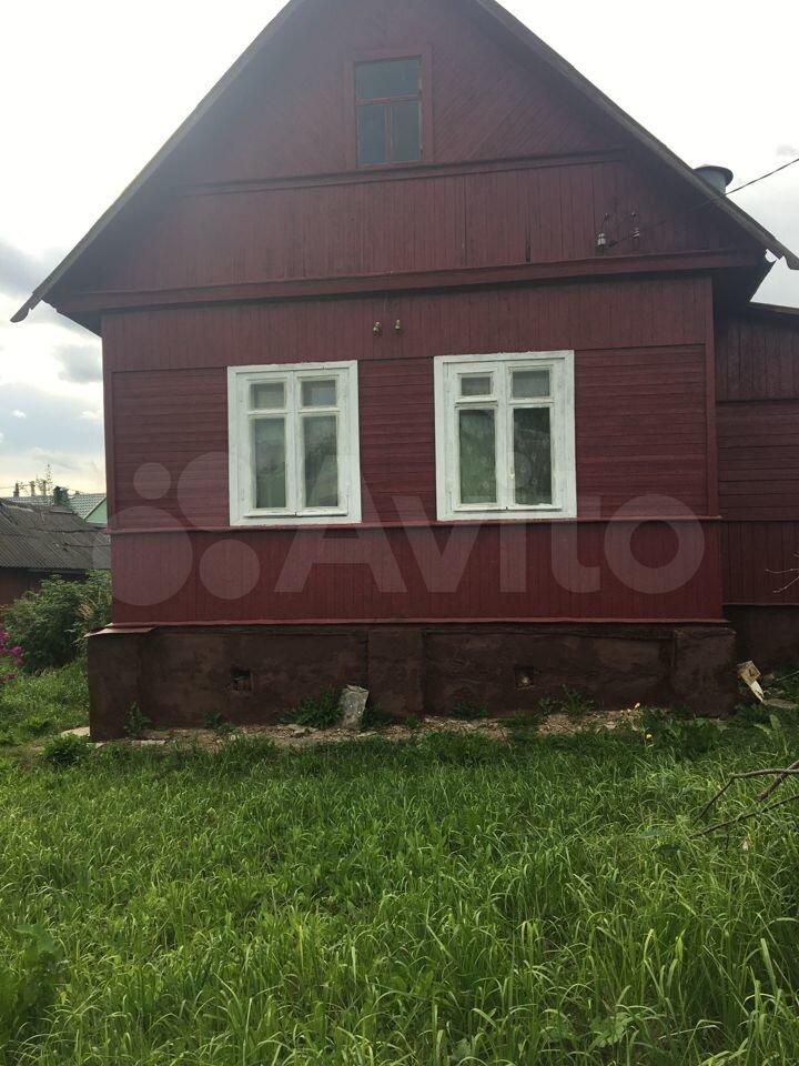 Дом 80 м² на участке 6 сот.  89156594626 купить 3
