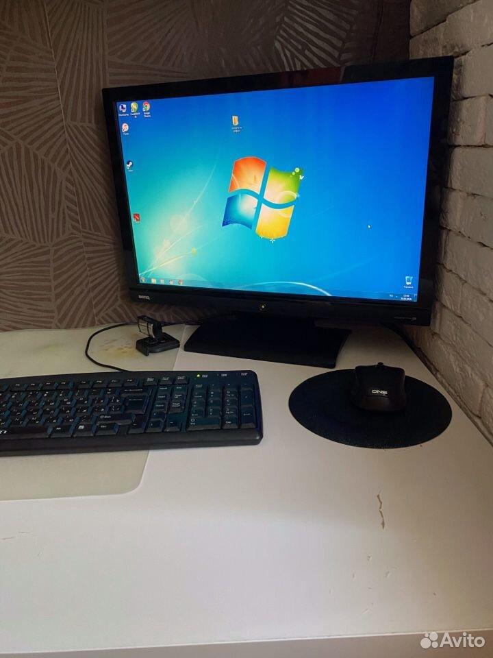 Компьютер комплект для дома или офиса  89659885584 купить 2