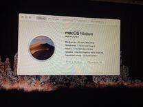 Apple Mac 11 mid 2012 (128g)