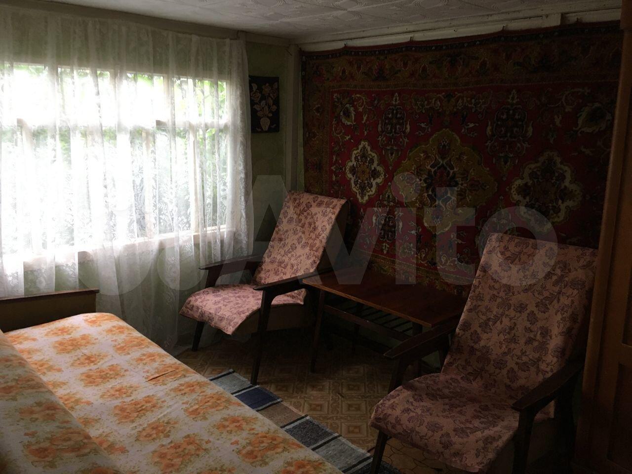 Cottage of 20 m2 on the plot 6 hundred.  89068196146 buy 1