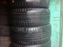 R19/255/45 Goodyear eagle f1 asymmetric 4шт